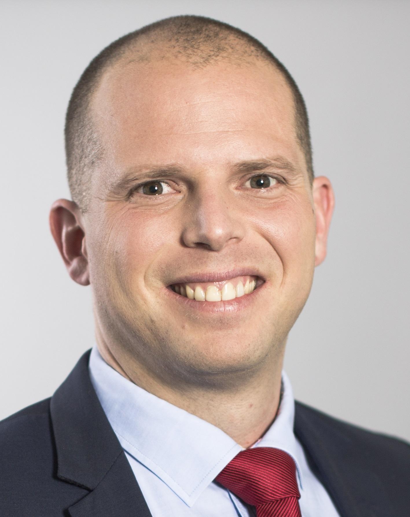 Staatssecretaris Theo Francken
