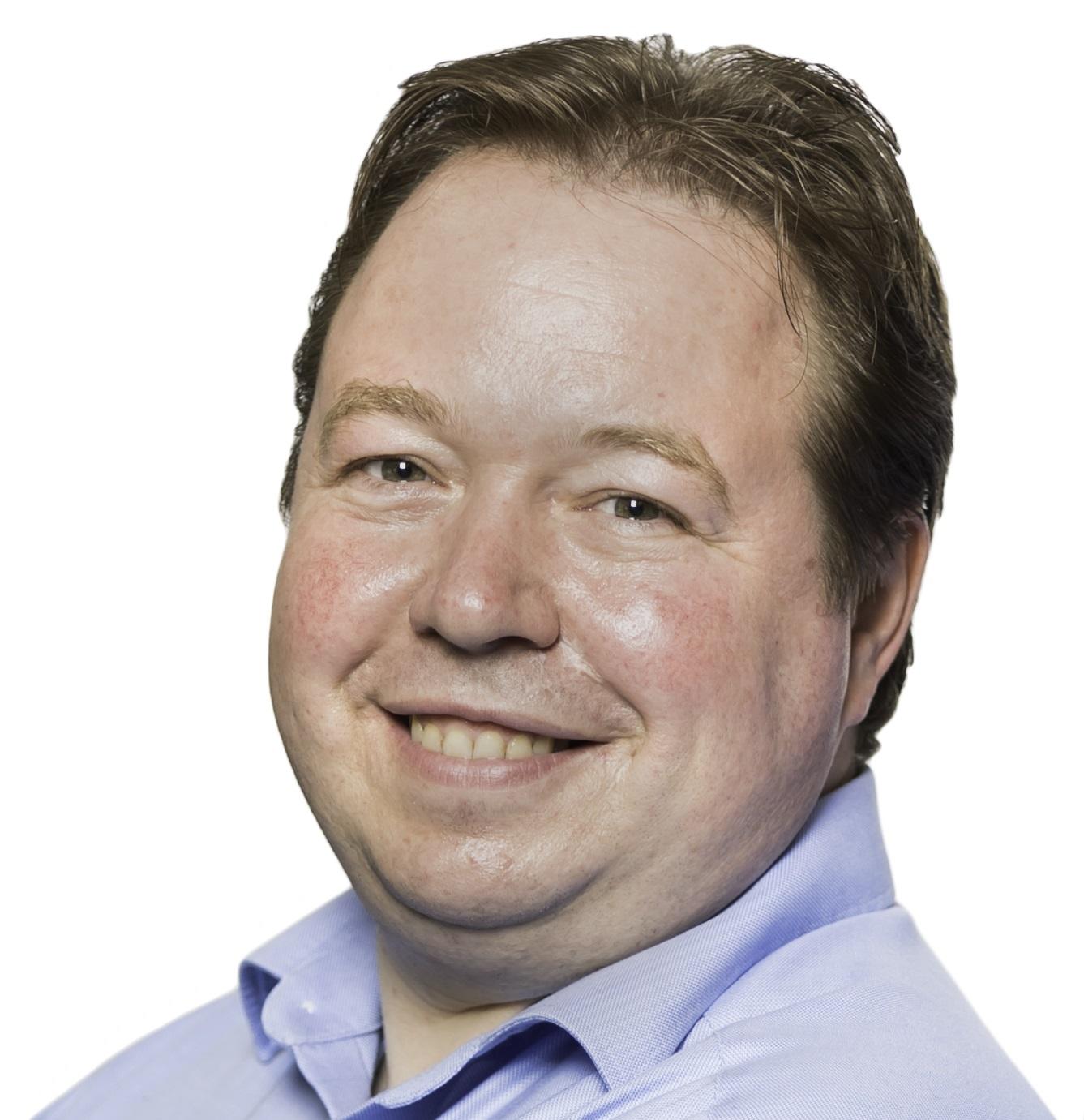 Bart Van de Sompel
